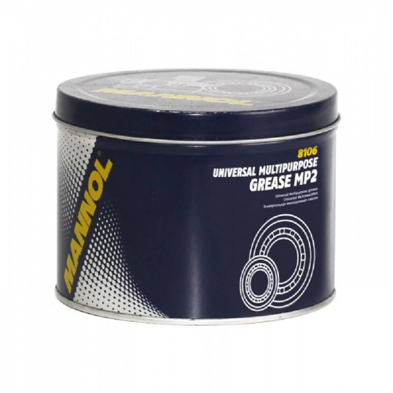 MANNOL MP-2 Multipurpose Grease 800g