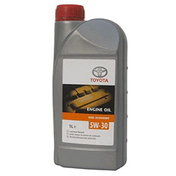 TOYOTA Engine Oil Fuel Economy 5W-30 (1 л)