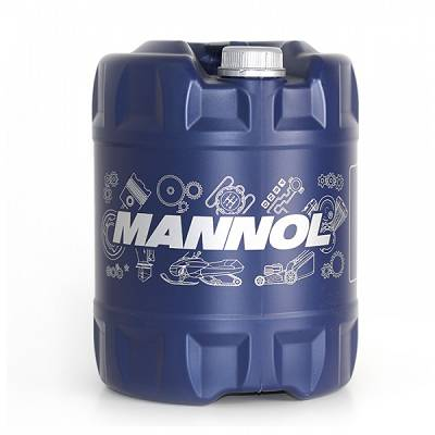 MANNOL ATF WS Automatic Special 20L