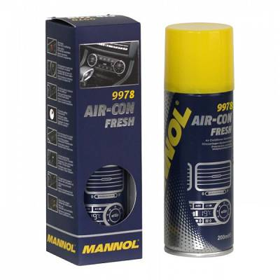 MANNOL 9978 Air-Con Fresh 200ml