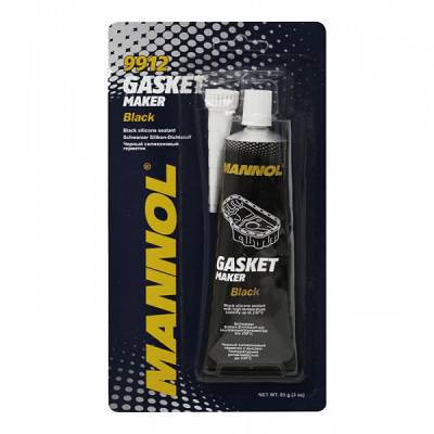 MANNOL 9912 Gasket Maker Black 85g