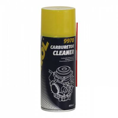 MANNOL 9970 Carburetor Cleaner 400ml
