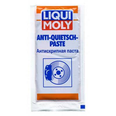 Anti-Quietsch-Paste — Антискрипная паста 0.01 л.