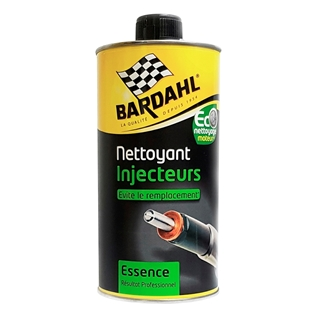 Присадка в бензин Bardahl Injection Cleaner Petrol 0,5 л.